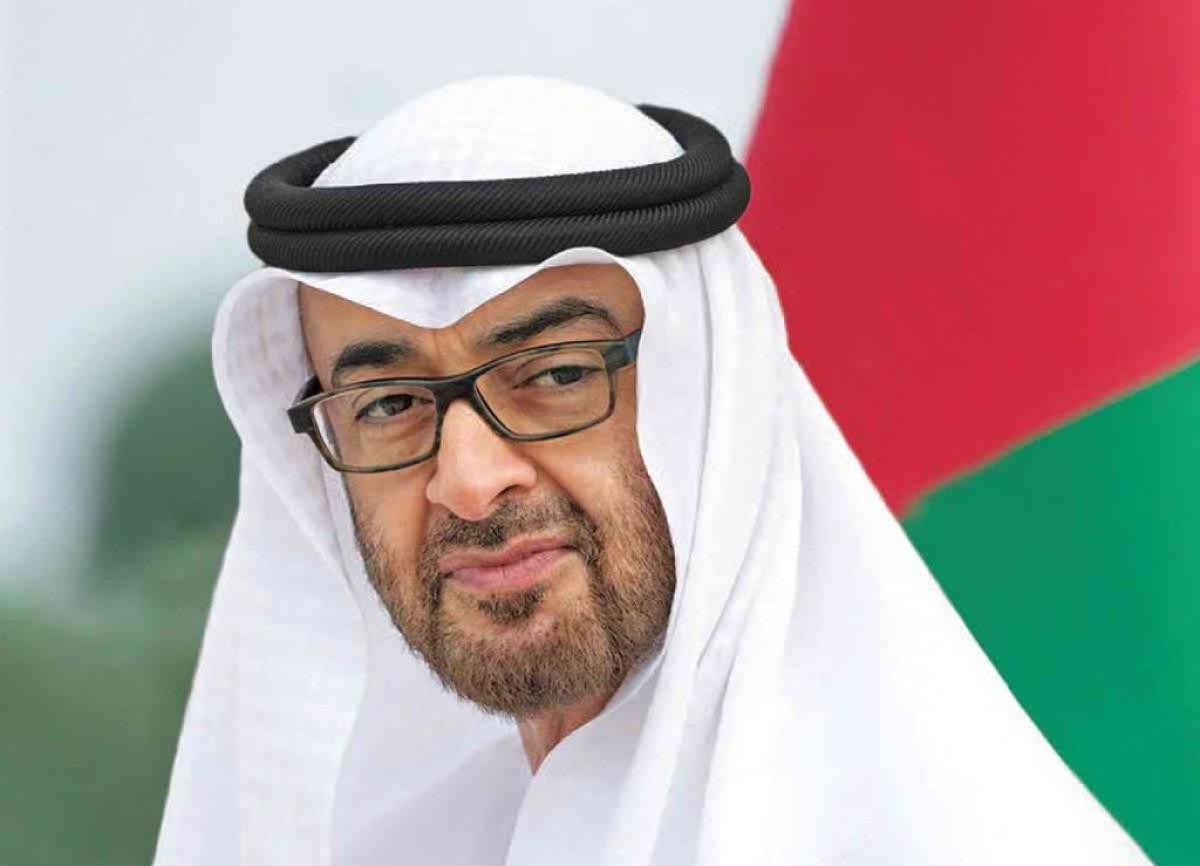 ولي عهد أبو ظبي يعلن خروج الإمارات من أزمة كورونا وبدء عودة الحياة لطبيعتها (فيديو) 10:49 صباحًا6 أكتوبر, 2021