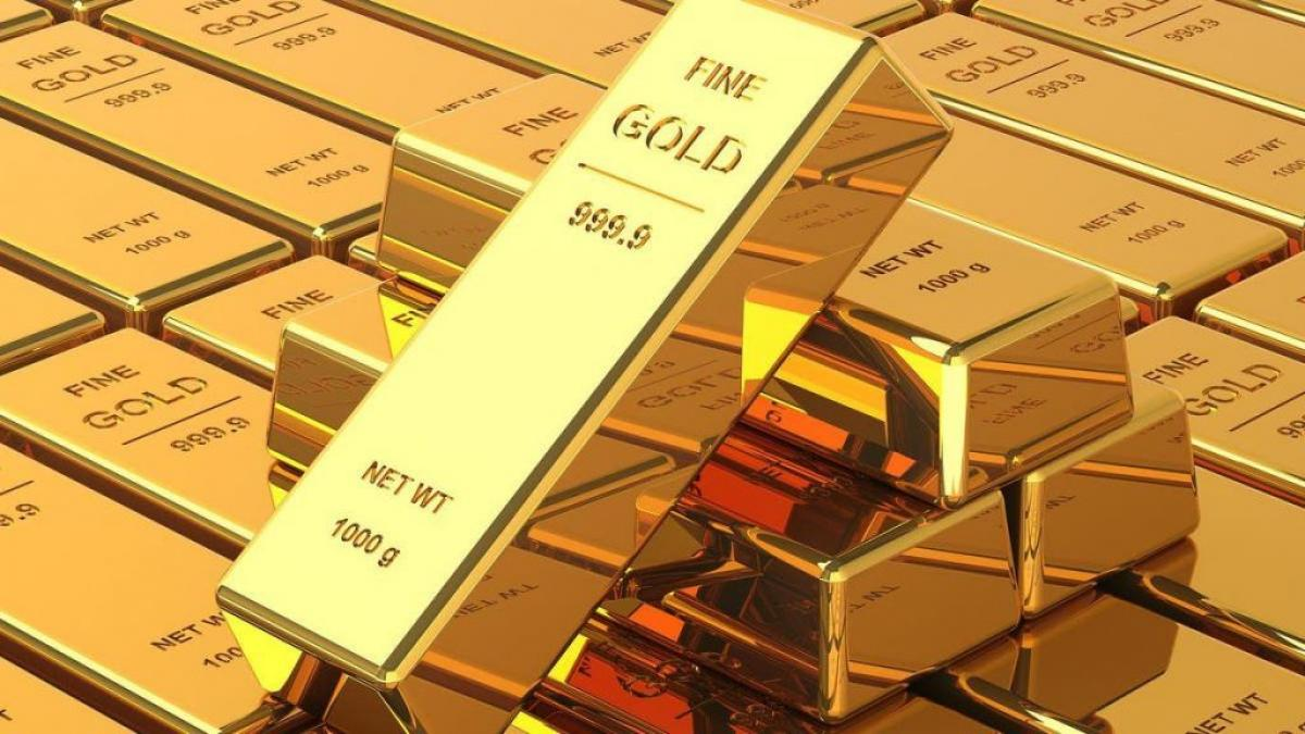 الذهب في المملكة ثروة وطنية.. إنتاج يتجاوز 323 طنا واستثمار يبلغ 7 مليارات ريال 3:49 مساءً5 أكتوبر, 2021