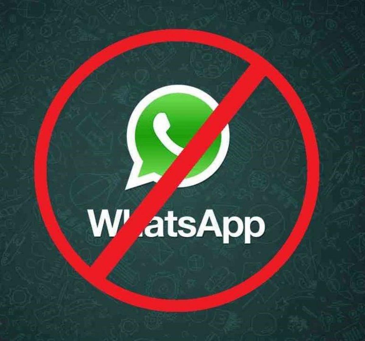 """ابتداءً من الغد.. حظر """"واتساب"""" على الملايين من هذه الهواتف"""