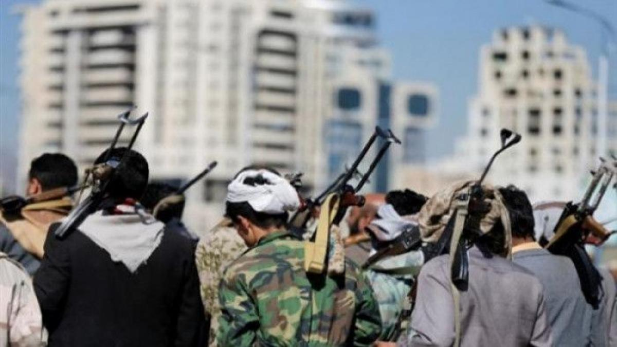 الخارجية الأمريكية تدين هجوم مأرب: ميليشيات الحوثي تواصل تعنتها أمام تحقيق السلام 11:36 صباحًا5 أكتوبر, 2021
