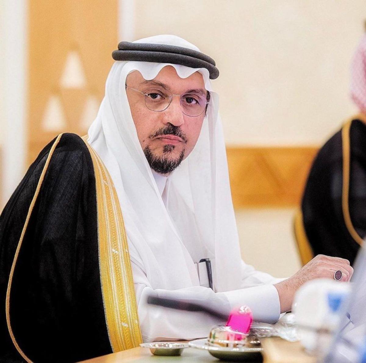أمير القصيم يطلق أعمال ملتقى الأمن والسلام في شريعة الإسلام أبرز المواد