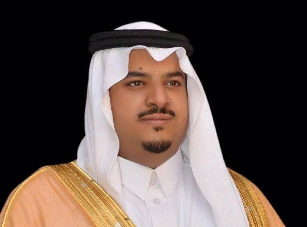 أمير الرياض بالنيابة يؤدي صلاة الميت على بداح الفغم أبرز المواد