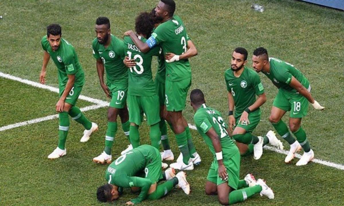 """المنتخب السعودي وكأس العالم """"ما فات مات"""".. المقياس الحقيقي لتعافي"""