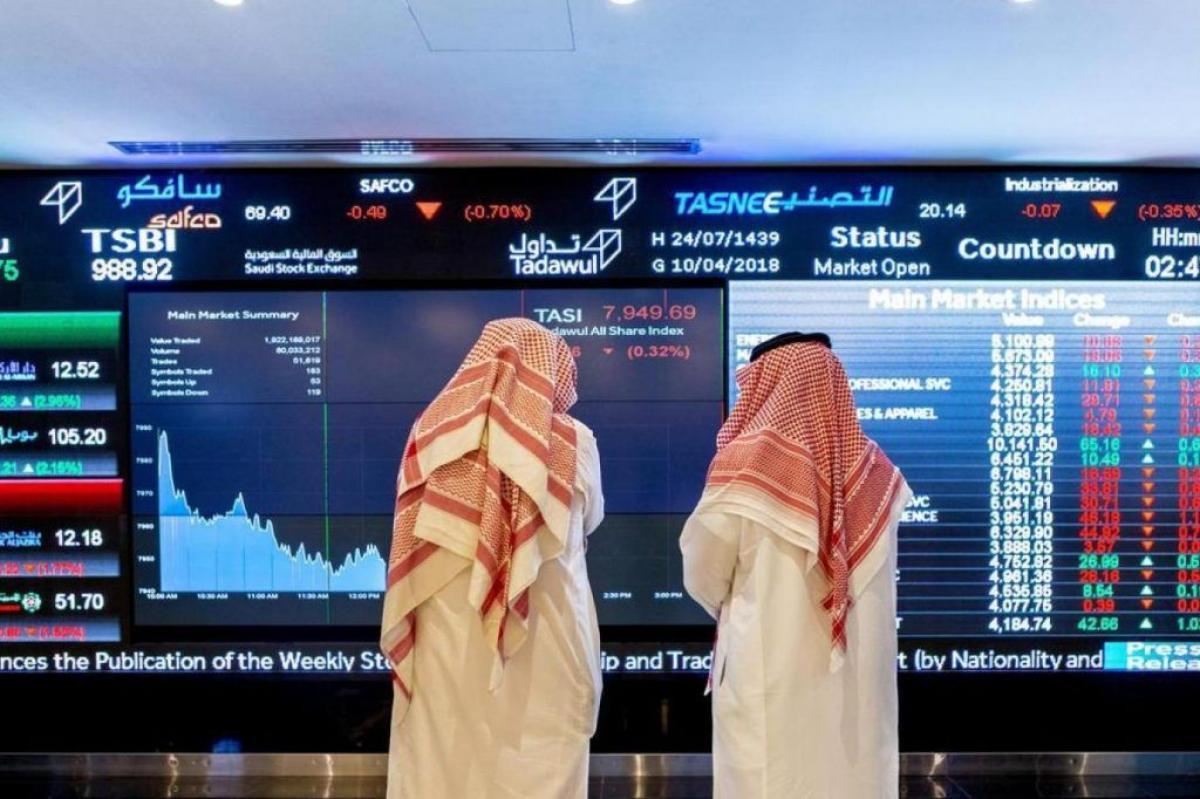 مؤشر السوق يبلغ مستوى 11500 نقطة للمرة الأولى منذ يناير 2008 2:51 مساءً4 أكتوبر, 2021