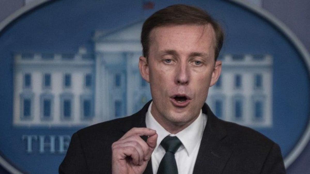 مستشار الأمن القومي الأمريكي: لدينا خيارات أخرى حال فشل الحوار مع
