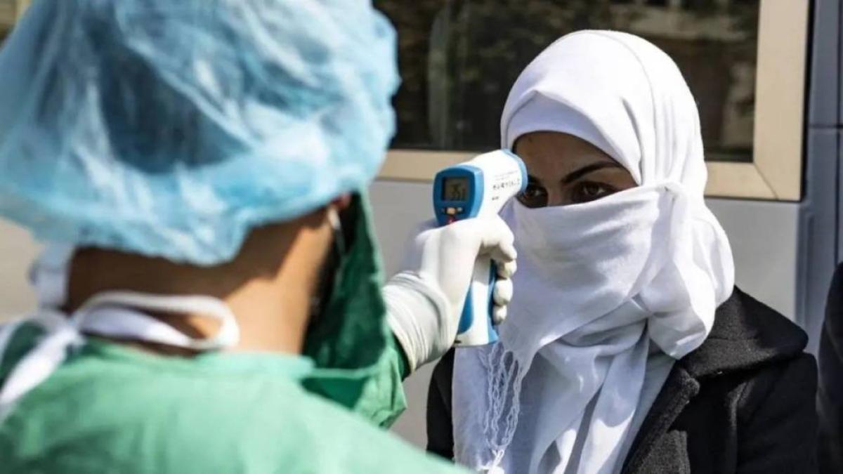 45 إصابة وحالتان وفاة.. الصحة تعلن التقرير اليومي لمستجدات كورونا أبرز المواد