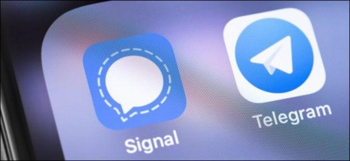 """بسبب عطل """"فيسبوك"""".. انضمام ملايين المستخدمين الجدد لـ """"سيجنال"""" و"""""""