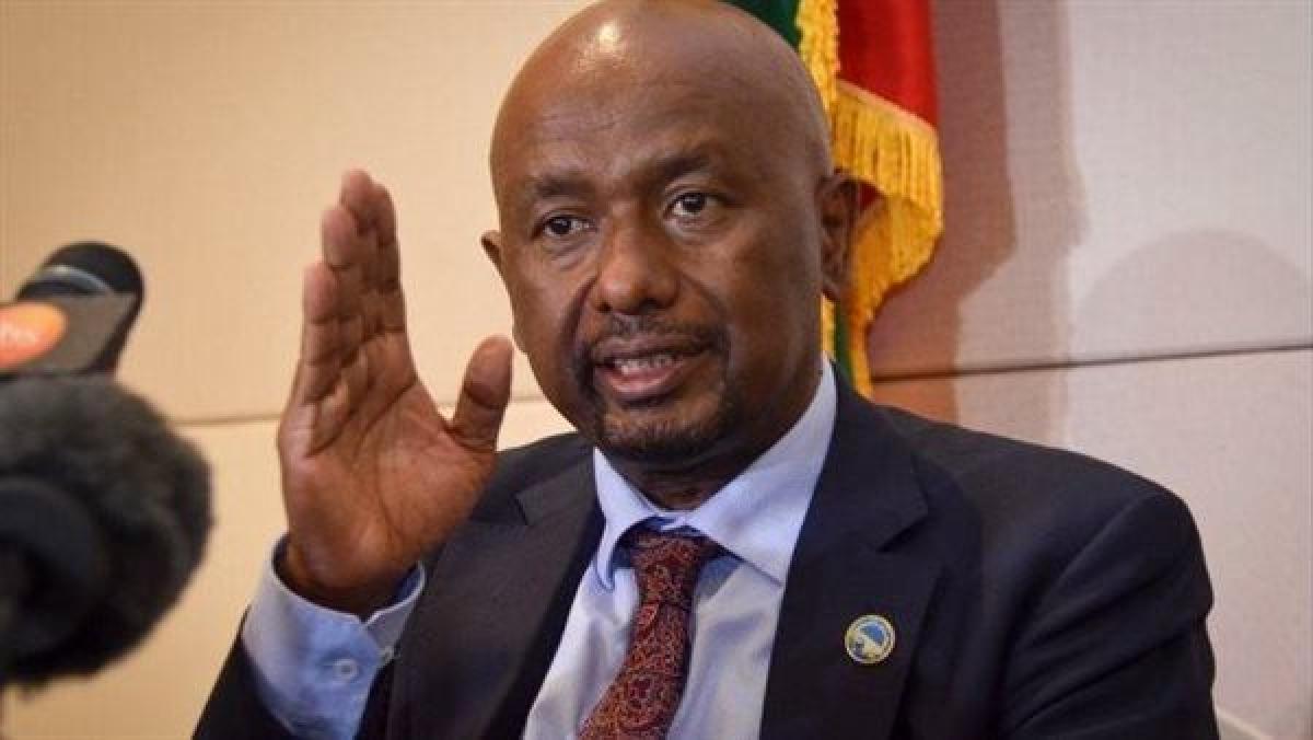 إقالة وزير المياه والري في إثيوبيا أبرز المواد