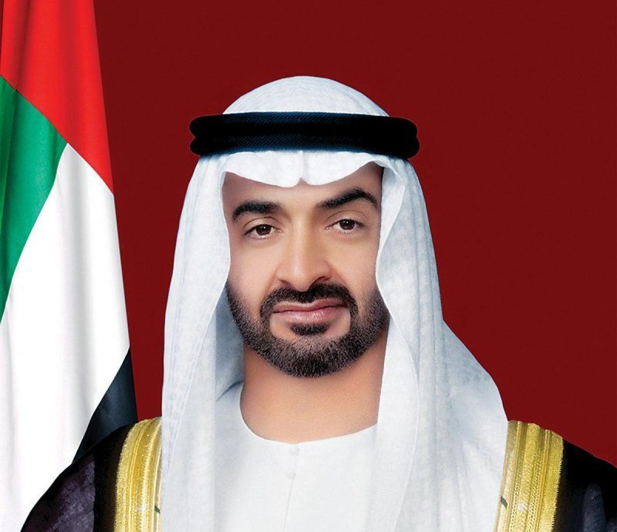 محمد بن زايد يعلن خروج الإمارات من أزمة كورونا وعودة لطبيعتها