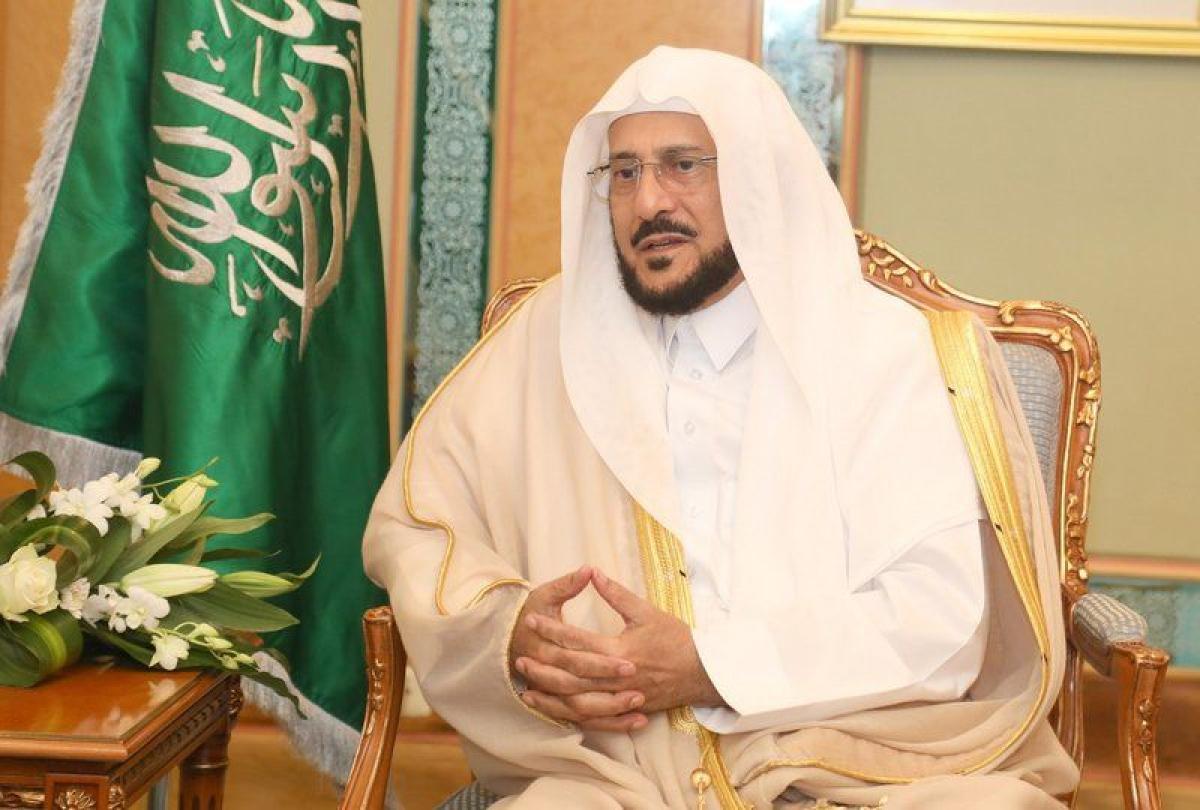 """وزير """"الإسلامية"""" يوجّه بتخصيص خطبة الجمعة القادمة للتحذير من خطر"""