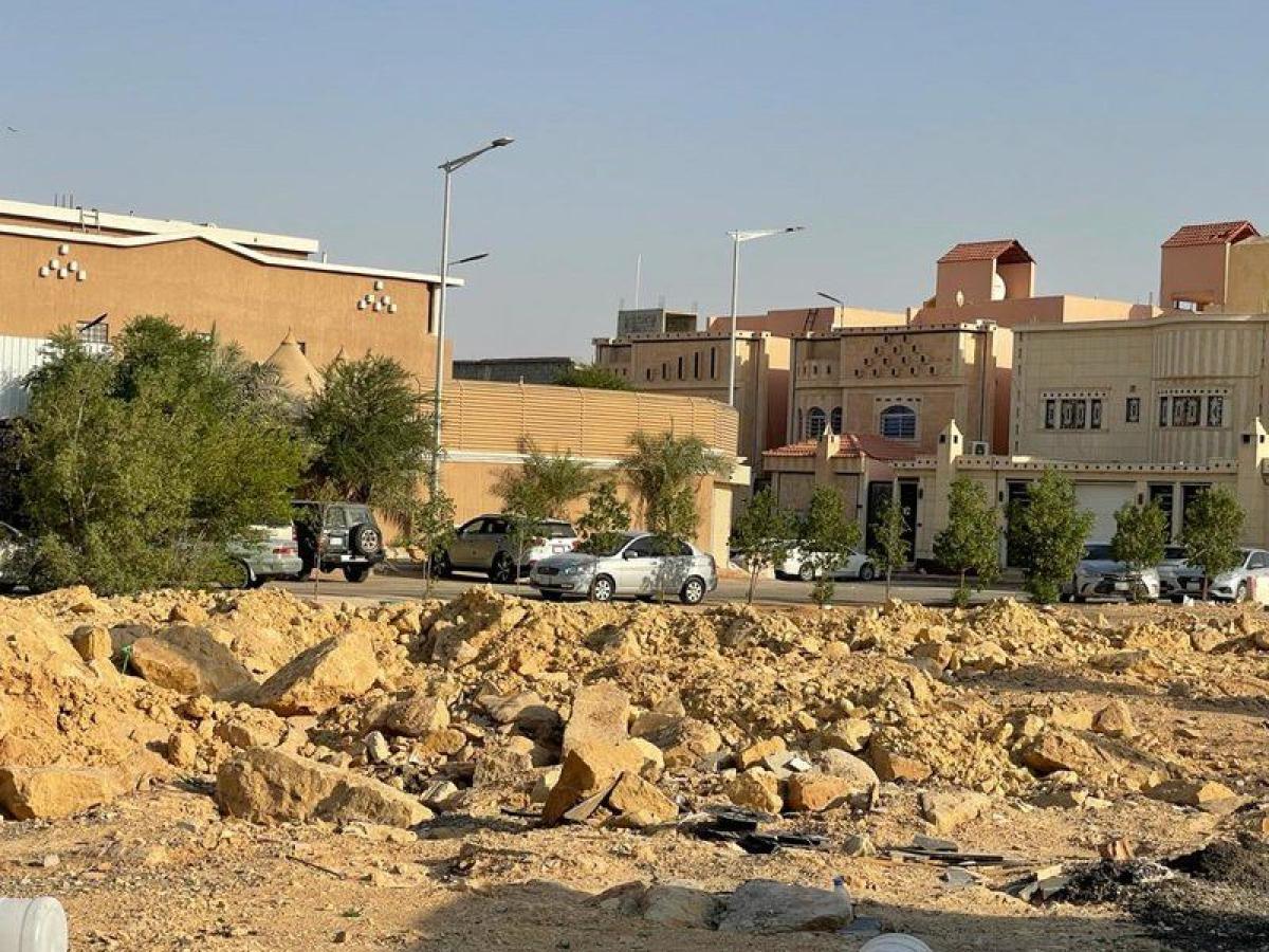 أهالي حي الموسى غرب الرياض: مشروع الحديقة خذلنا.. والبلدية تتجاهل