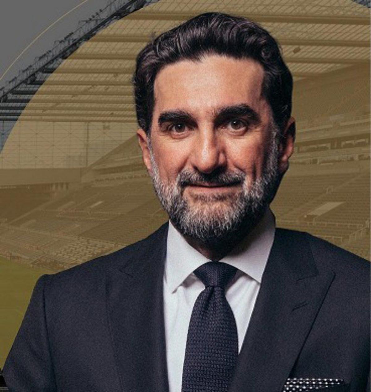 تعيين ياسر الرميان رئيساً لنادي نيوكاسل