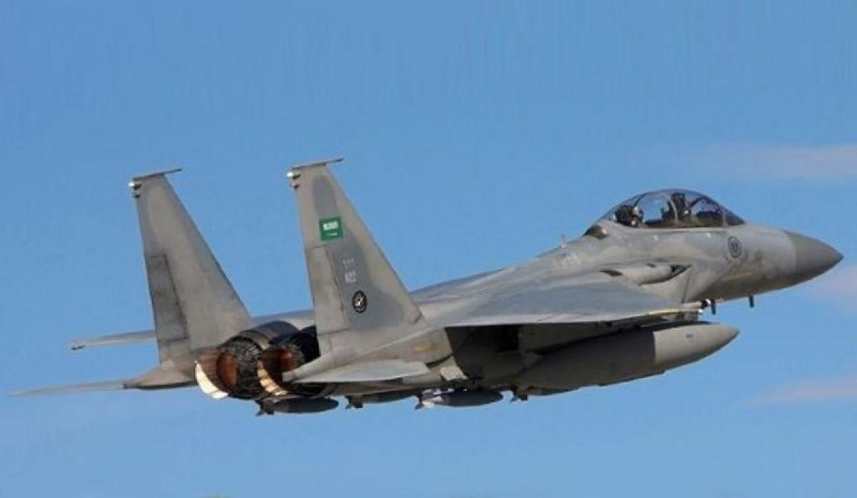 """""""التحالف"""": تدمير موقع إطلاق المسيَّرة التي استهدفت مطار أبها الدو"""