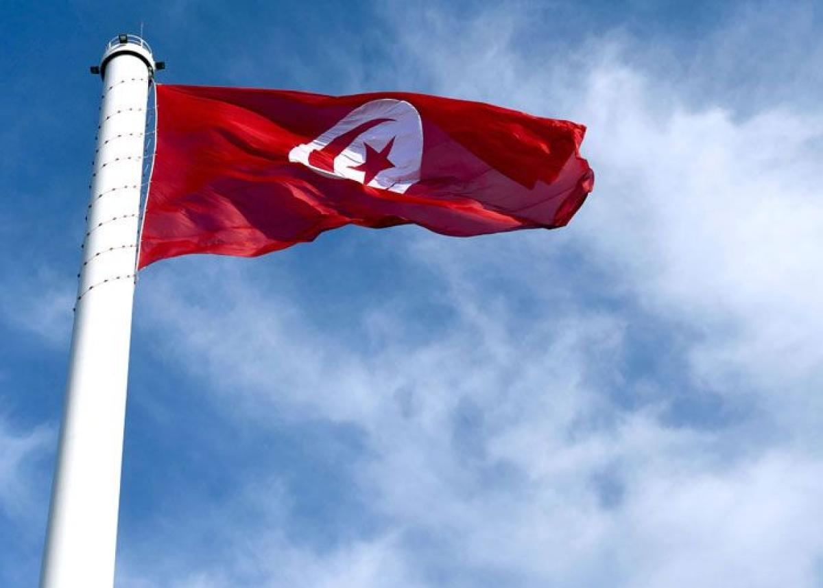 إصابة 30 شخصا في حادث تصادم بين قطارين في تونس محليات