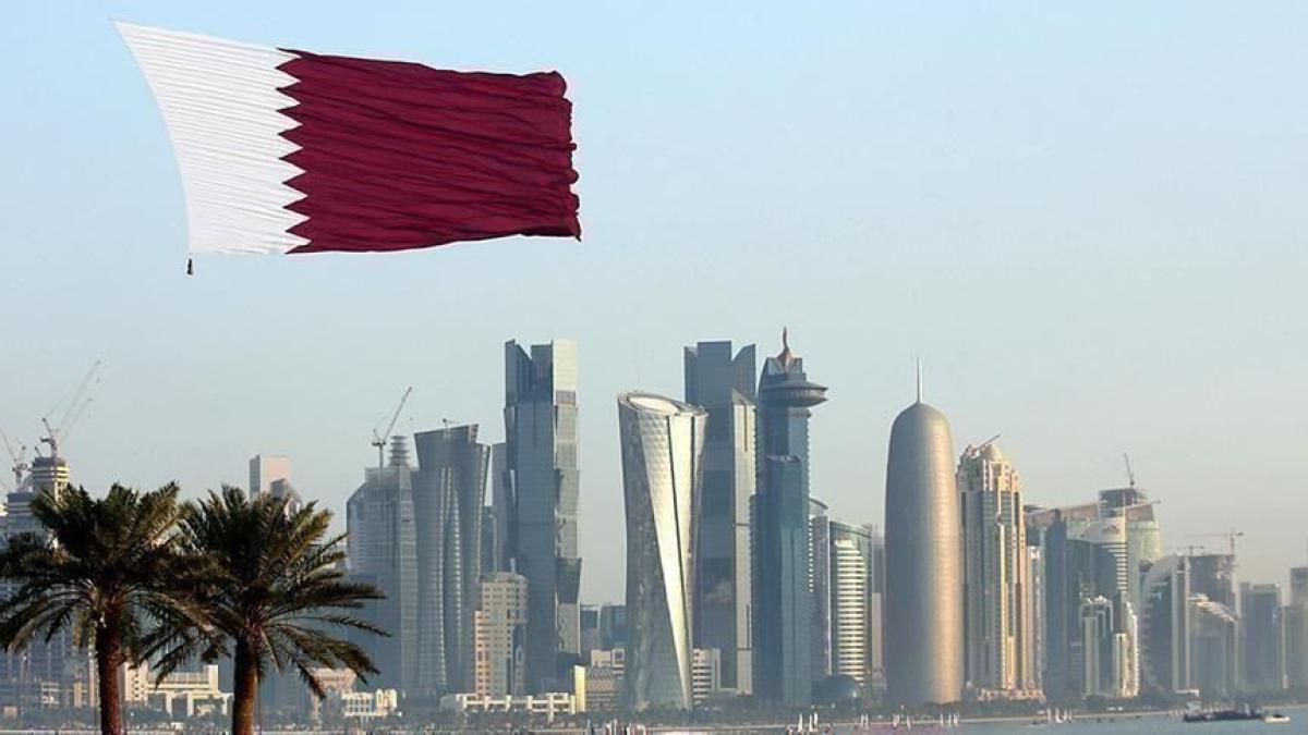 قطر تدين بشدة محاولة استهداف مطار أبها أبرز المواد