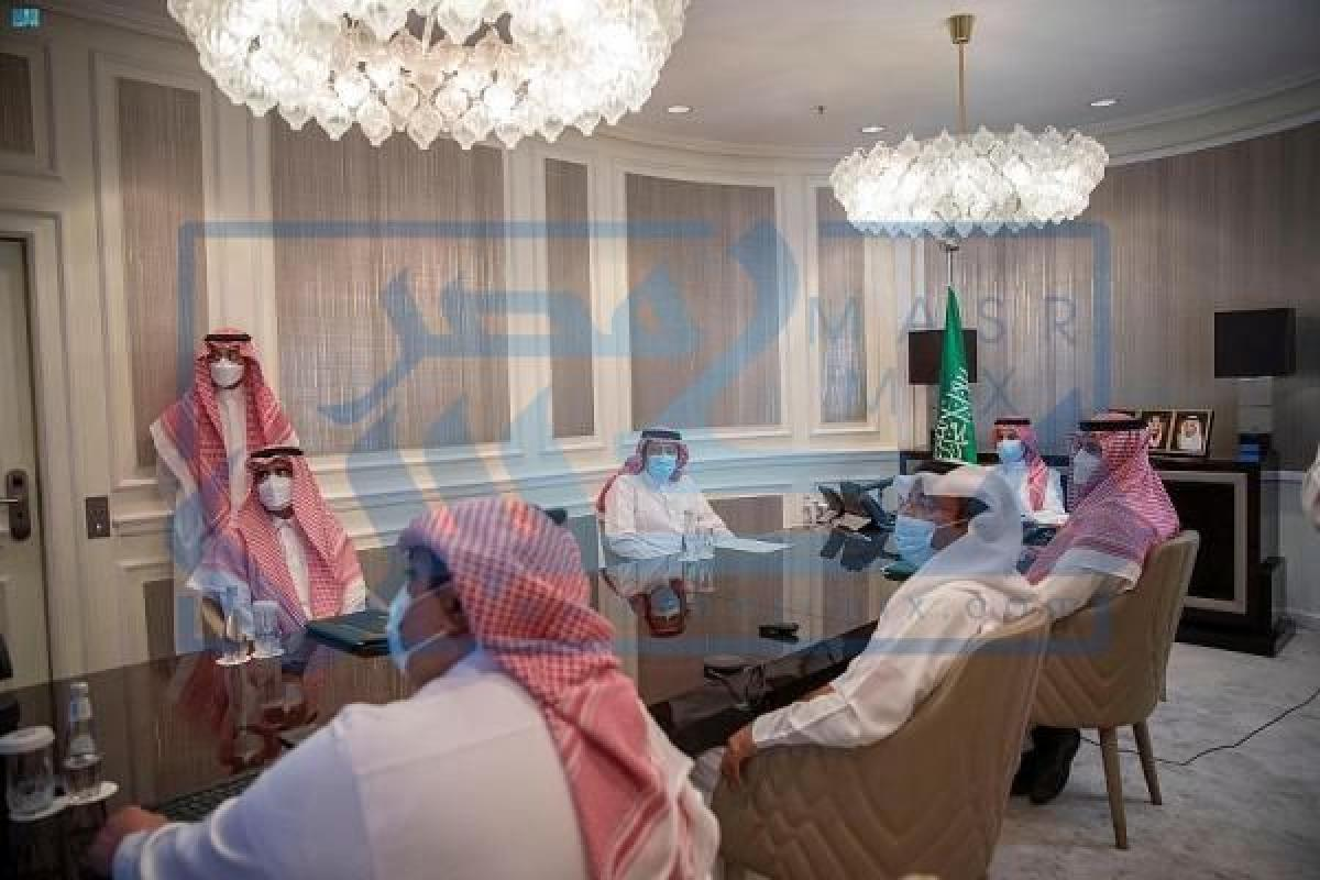 الأمير فيصل بن فرحان : تدشين تطبيق التسجيل الذاتي للحجاج والمعتمرين لتسهيل التأشيرات والسفر