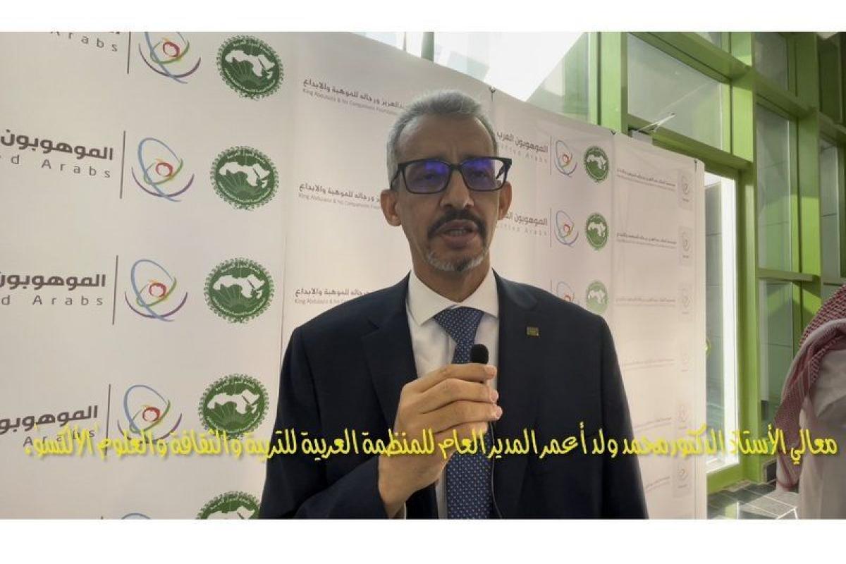 """مدير """"الألكسو"""" لـ""""سبق"""": بيانات بحثية وراء هجرة العقول العربية الم"""