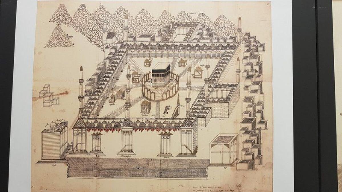 """تُوَثق حياة العرب بداية القرن الـ19.. """"مخطوطات جوفيسكي"""" تستقطب زو"""