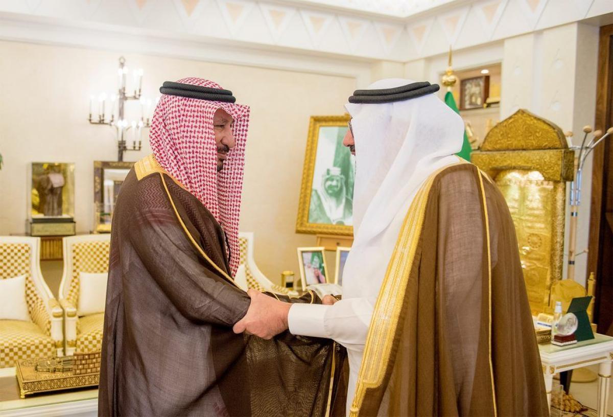الأمير فيصل بن مشعل يثمن جهود أمانة القصيم في تجهيز وتهيئة مهرجان العقيلات للإبل أبرز المواد