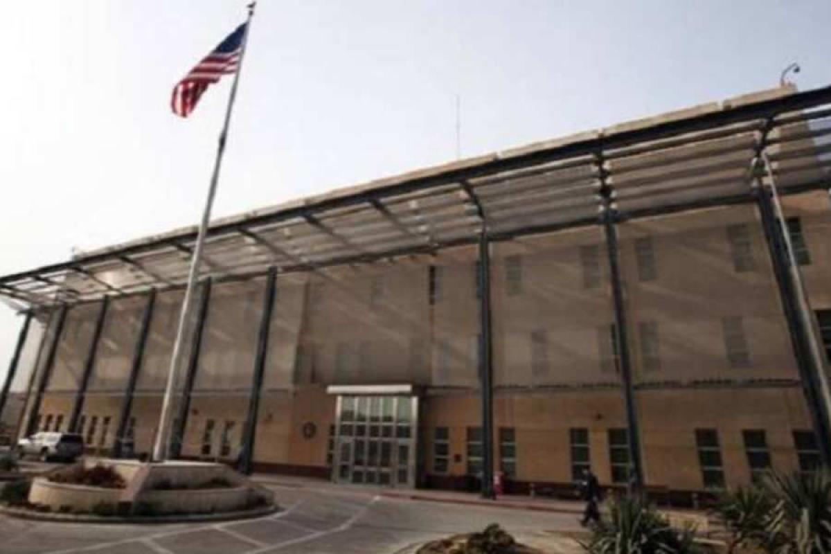 """السفارة الأمريكية بالمملكة تُغلق أبوابها الأحد المقبل احتفالا بـ""""يوم كولومبوس"""" محليات"""