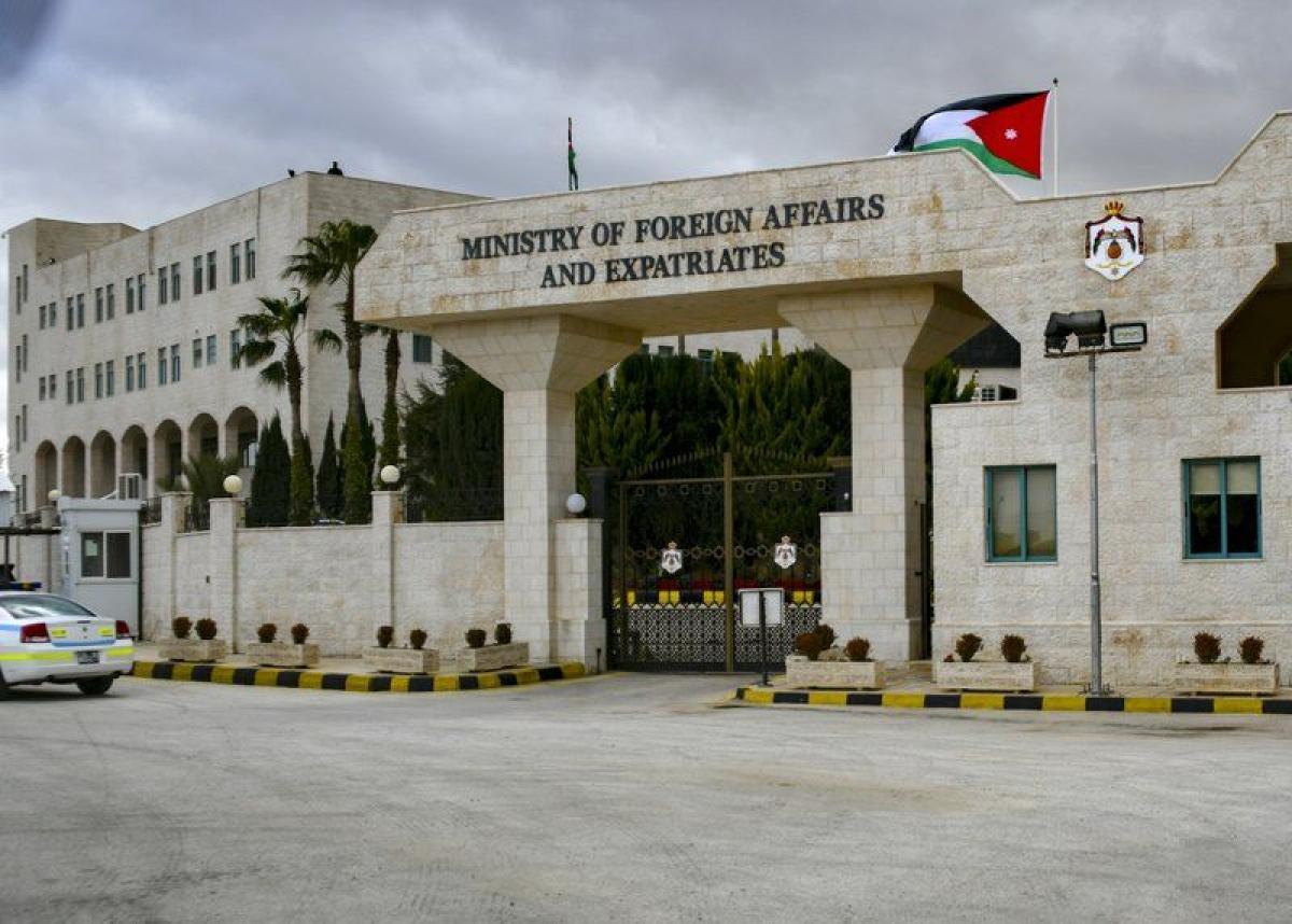 الأردن يدين محاولة الحوثيين استهداف مطار أبها الدولي بطائرة مسيرة
