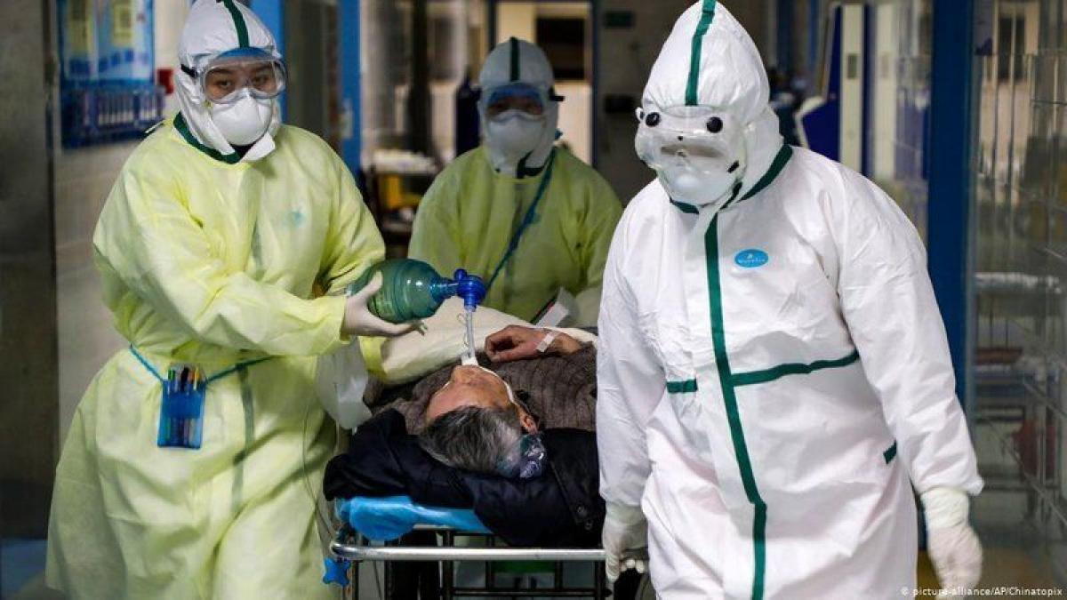 ضحايا كورونا.. 530 وفاة في البرازيل و8 حالات بكوريا الجنوبية