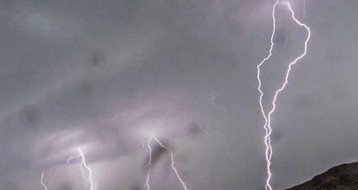 أمطار رعدية ورياح نشطة.. حالة الطقس المتوقعة على المملكة ليوم غد الجمعة محليات