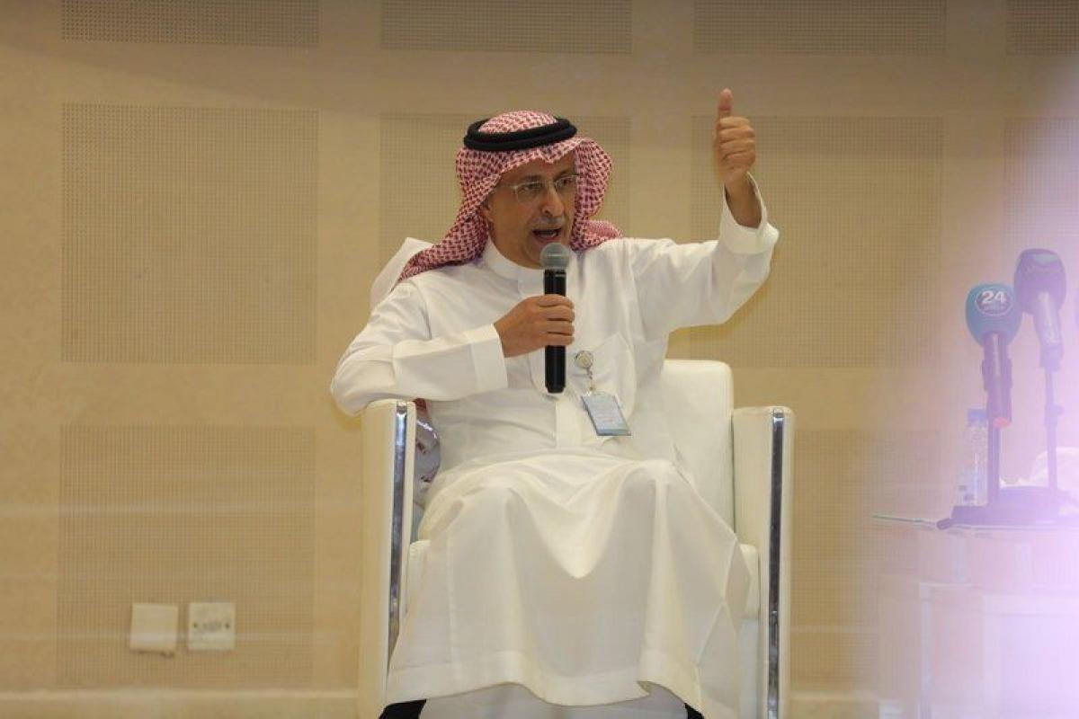 """أمين """"موهبة"""" لـ""""سبق"""": 800 طالب وطالبة في مبادرة """"الموهوبون العرب"""""""