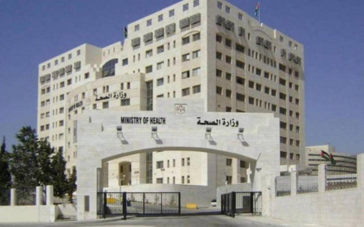 الأردن تسجّل 1056 إصابة جديدة بكورونا و9 حالات وفاة