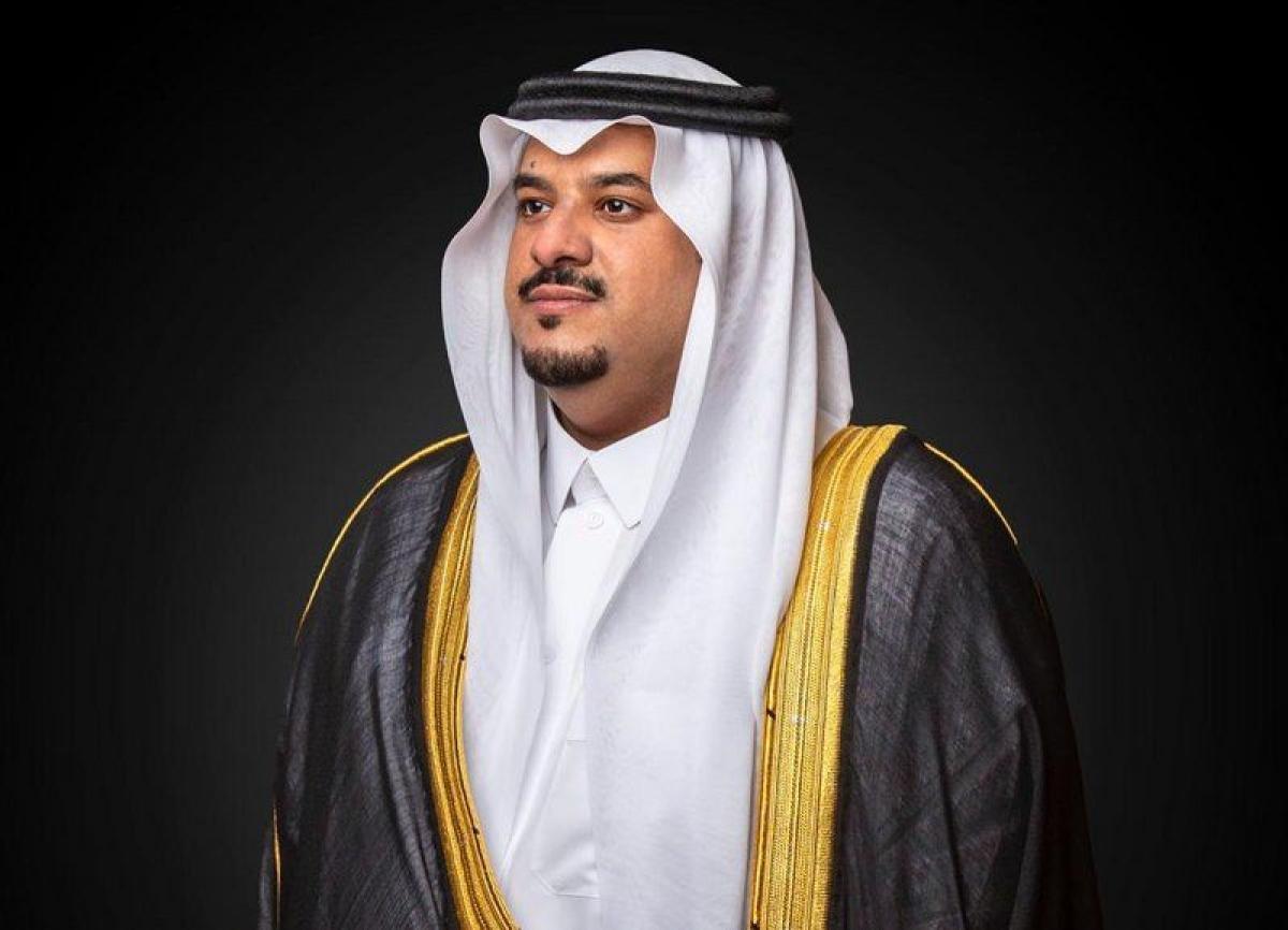أمير الرياض بالنيابة يثمّن جهود لجنة الأفلاج