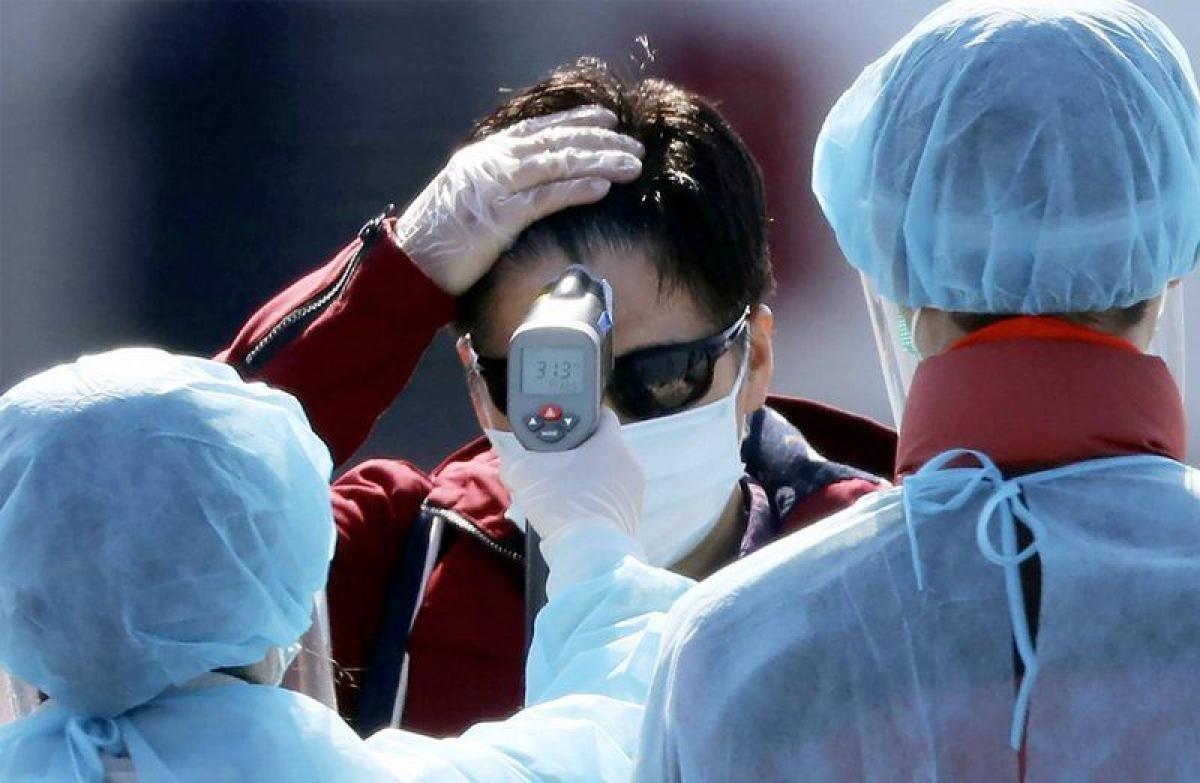 الصين تسجل 25 إصابة جديدة بكورونا.. ولا وفيات