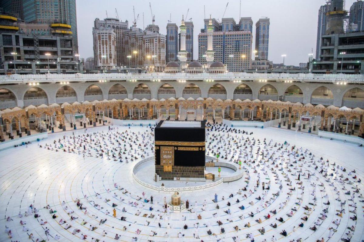 تبلغ مساحتها 87 ألف متر.. فتح الطوابق الأربعة للمسعى في المسجد الحرام (فيديو) أبرز المواد
