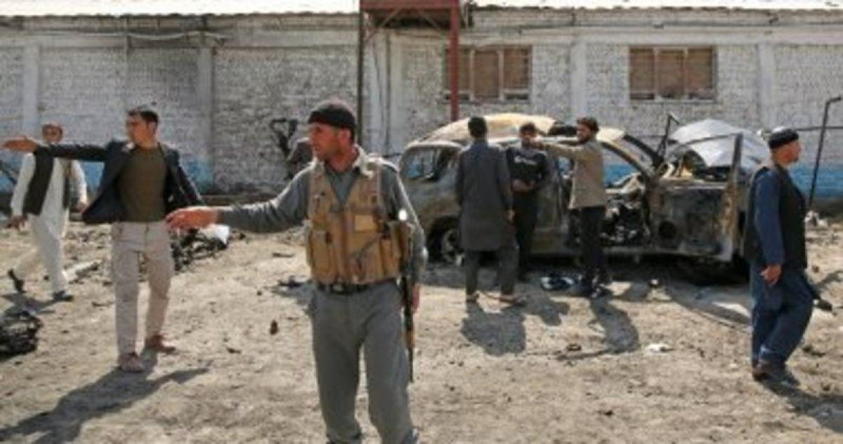 انفجار شديد داخل مسجد شيعي في ولاية قندوز وأنباء عن سقوط ضحايا