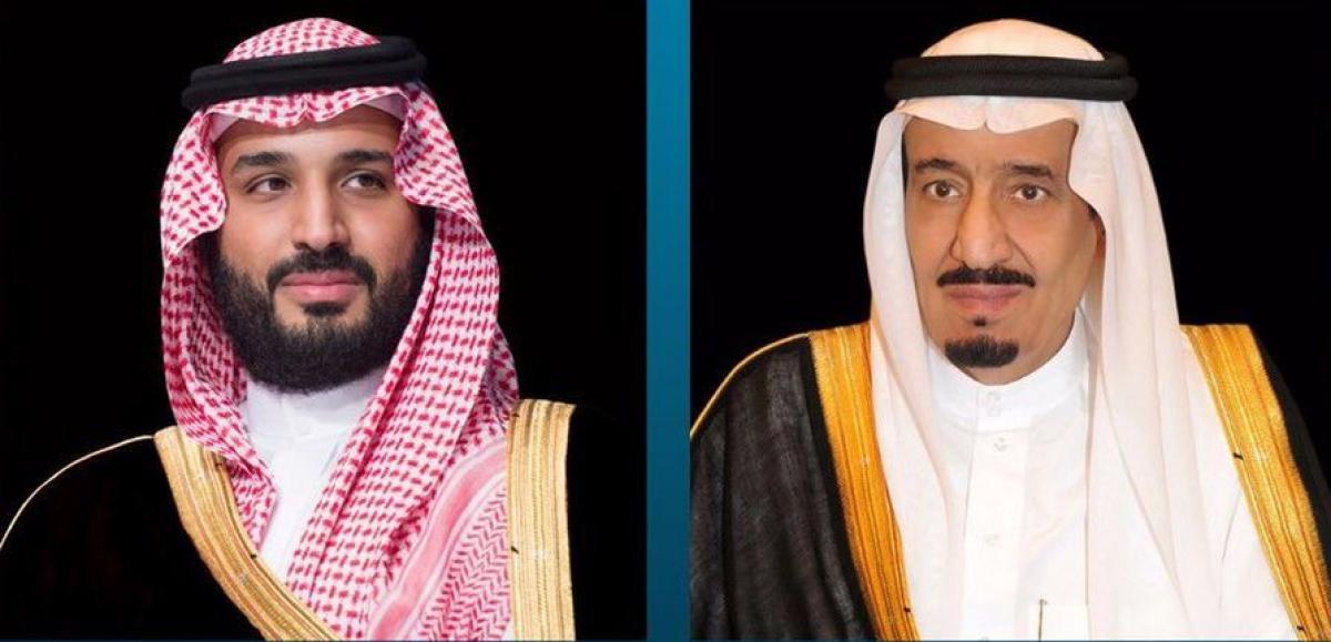 الملك سلمان وولى العهد يعزيان رئيس باكستان في ضحايا الزلزال أبرز المواد