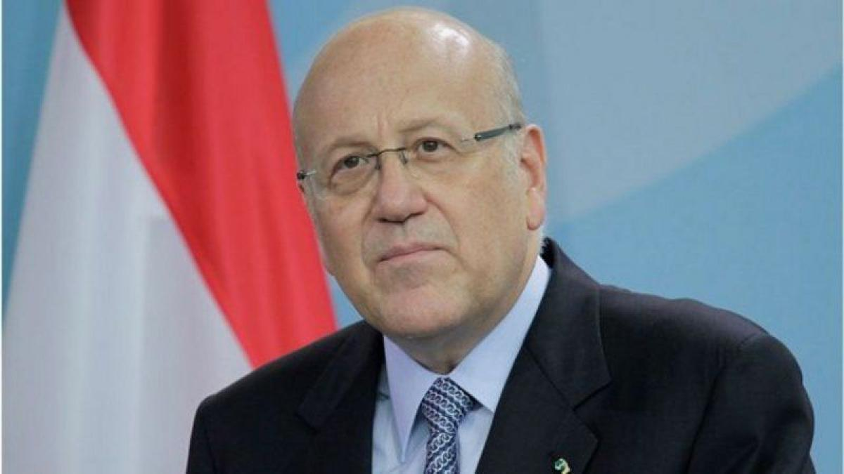رئيس الحكومة اللبنانية: السعودية قبلتي الدينية كمسلم وقبلتي السيا