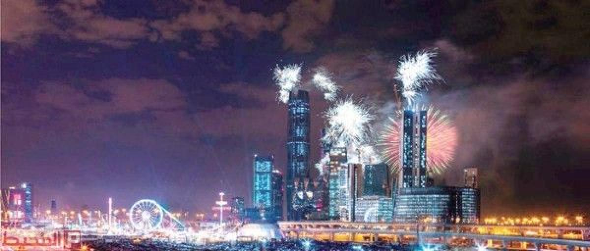 """عاجل: آل الشيخ تذاكر فعاليات موسم الرياض عن طريق بـ""""توكلنا"""""""