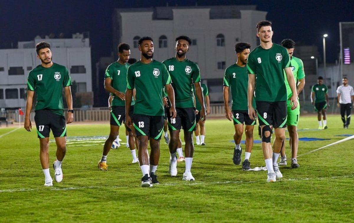 الأولمبي السعودي يواجه الأردن .. في نهائي بطولة كأس اتحاد غرب آسي
