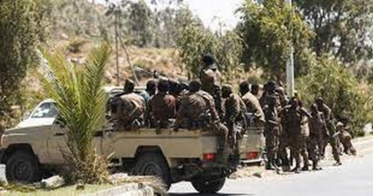 """الجيش الإثيوبي يشن هجوماً برياً على """"تيغراي"""""""