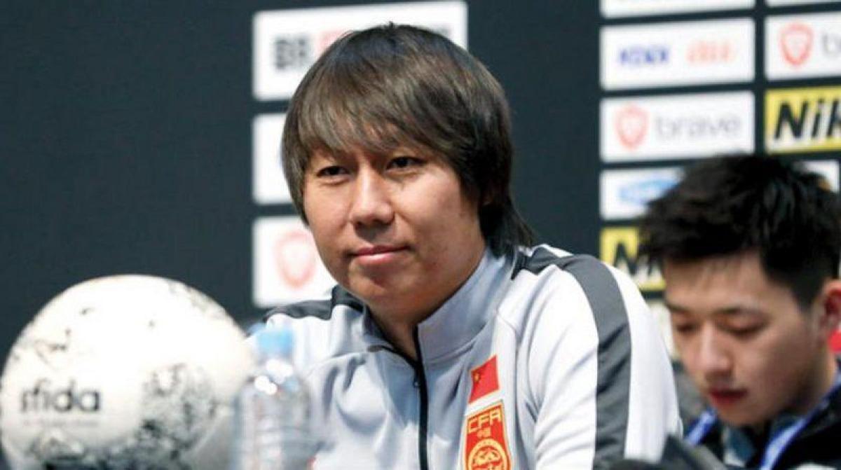مدرب منتخب الصين : نسعى للفوز على الأخضر ..بإمكاننا مقارعة المنا