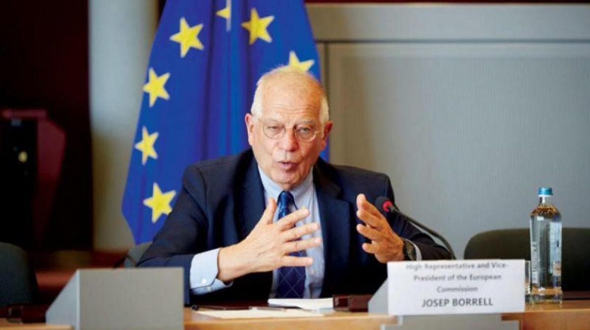 """الاتحاد الأوروبي يدعم الفلسطينيين بـ92 مليون يورو عبر """"الأونروا"""""""
