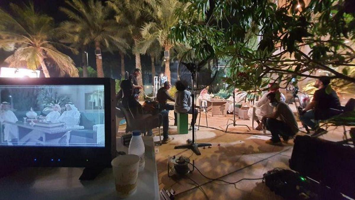 """للمرة الأولى.. """"القناة السعودية"""" تكشف تفاصيل مصورة لقضايا فساد.."""