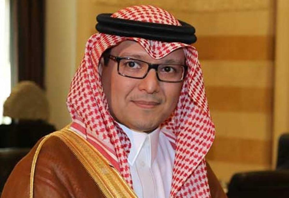 """سفير المملكة لدى لبنان: """"استراتيجية الاستثمار"""" تضع اقتصاد المملكة ضمن الأفضل عالميا 8:03 مساءً11 أكتوبر, 2021"""