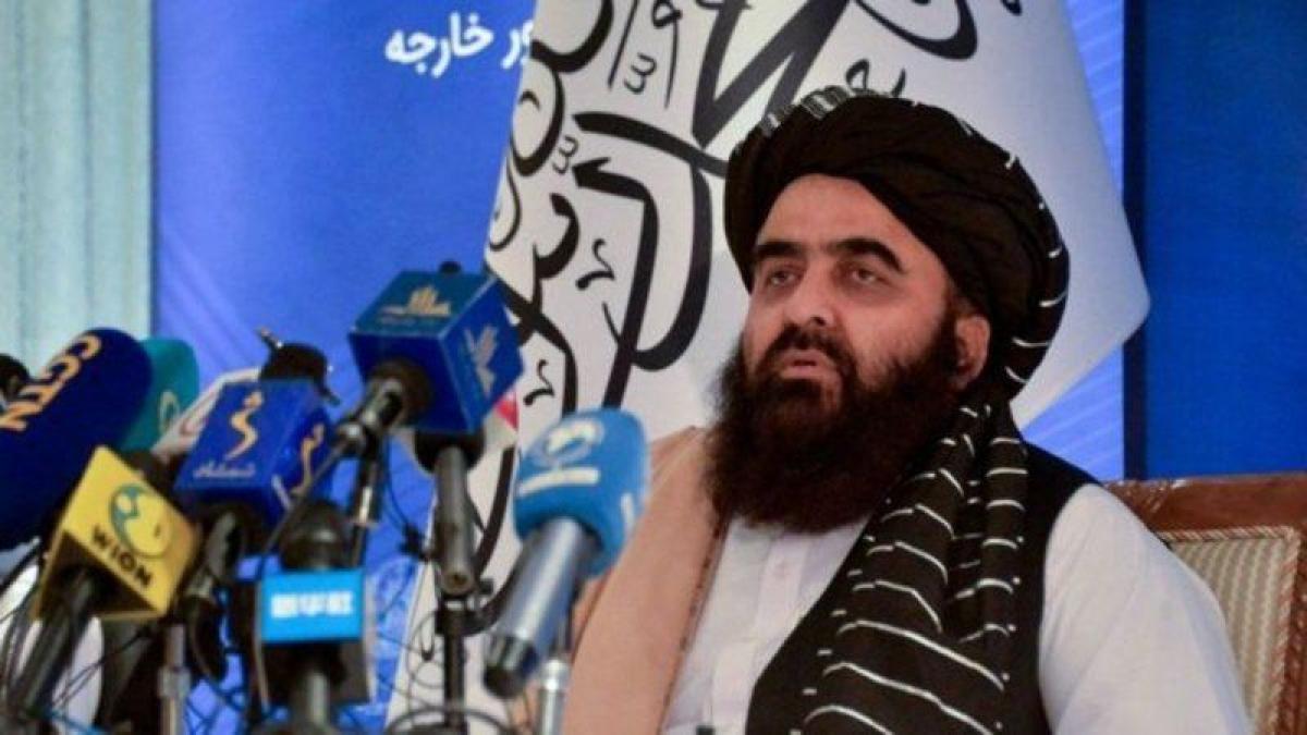 """""""متقي"""":""""طالبان"""" ترغب في إقامةعلاقات خاصة مع دول الخليج"""