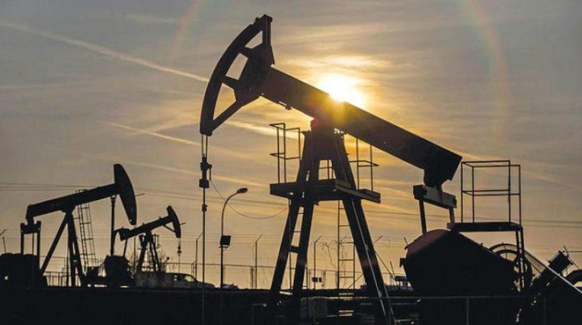 أسعار النفط تواصل ارتفاعها.. وبرنت عند 84.02 دولار للبرميل