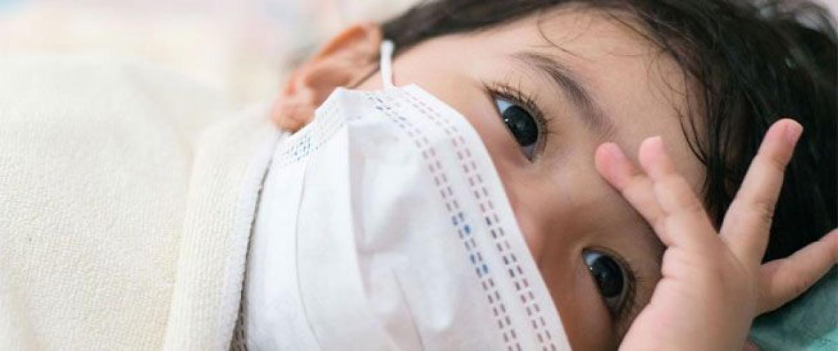 14 علامة تكشف إصابة طفلك بكورونا أبرز المواد