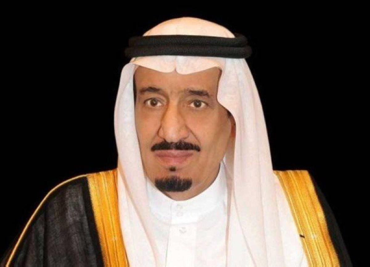 خادم الحرمين الشريفين يبعث رسالة لرئيس كوت ديفوار
