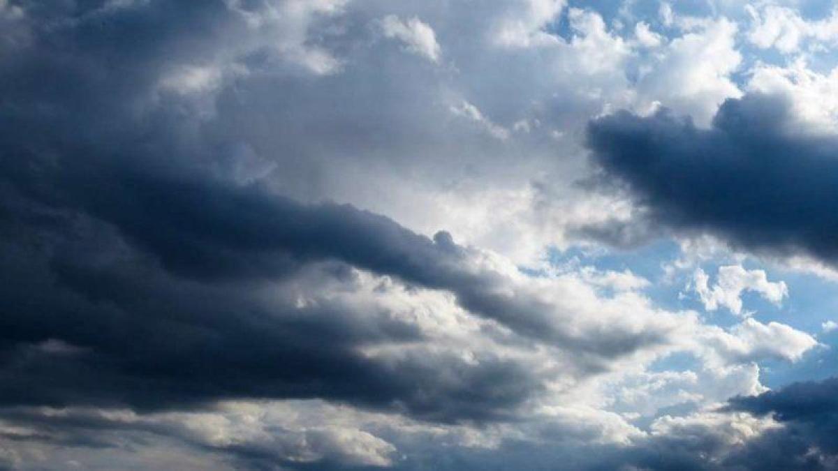 """""""الأرصاد"""" يُنبِّه الجوف والحدود الشمالية بهطول أمطار"""