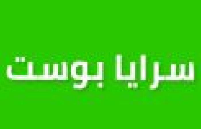 سرايا بوست / مصري ينقذ حيا سكنيا في تبوك من كارثة (فيديو)